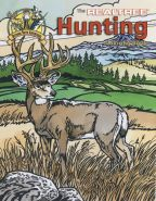 The Realtree Hunting Coloring Book