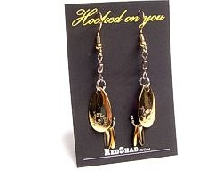 Hooked On You Earrings
