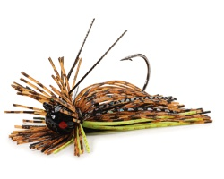 Hairy Bug Jig