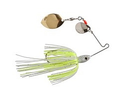 Red DiRT River Series Spinnerbait